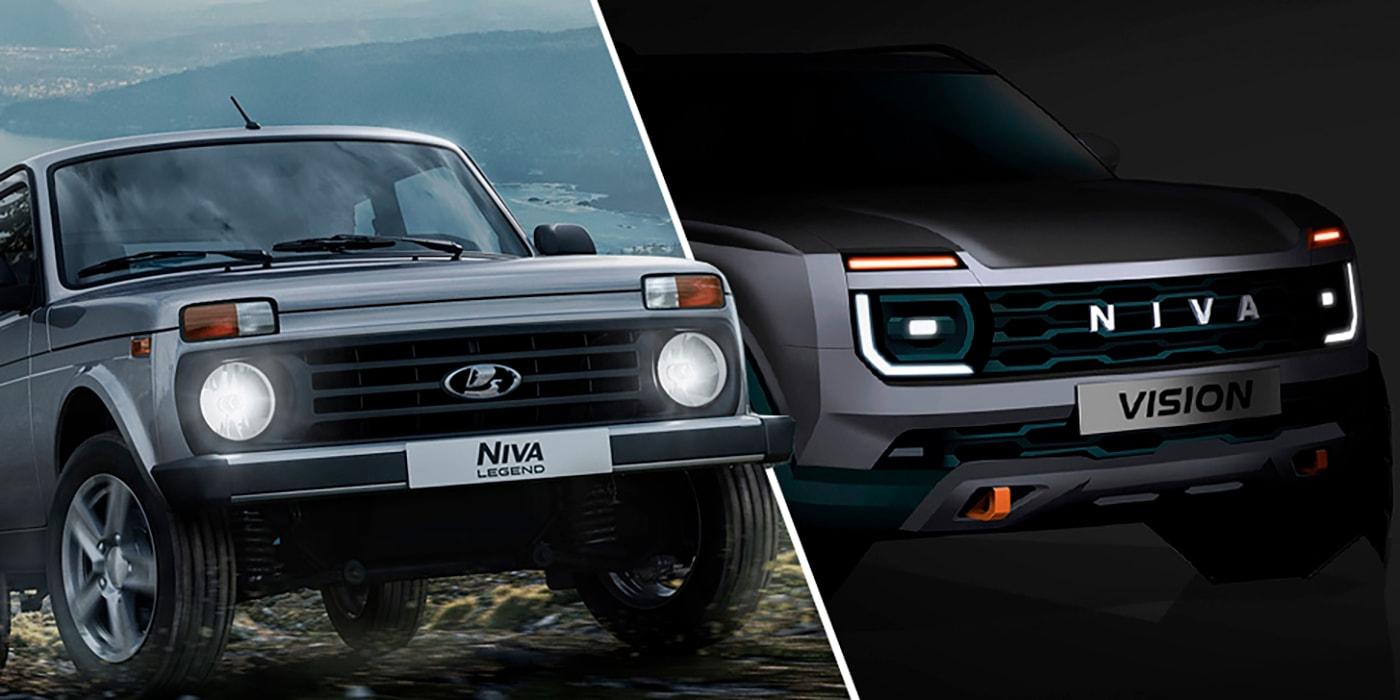 Турбомотор, вариатор, ассистенты езды. На каких Lada мы будем ездить в 2025-м?(видео)