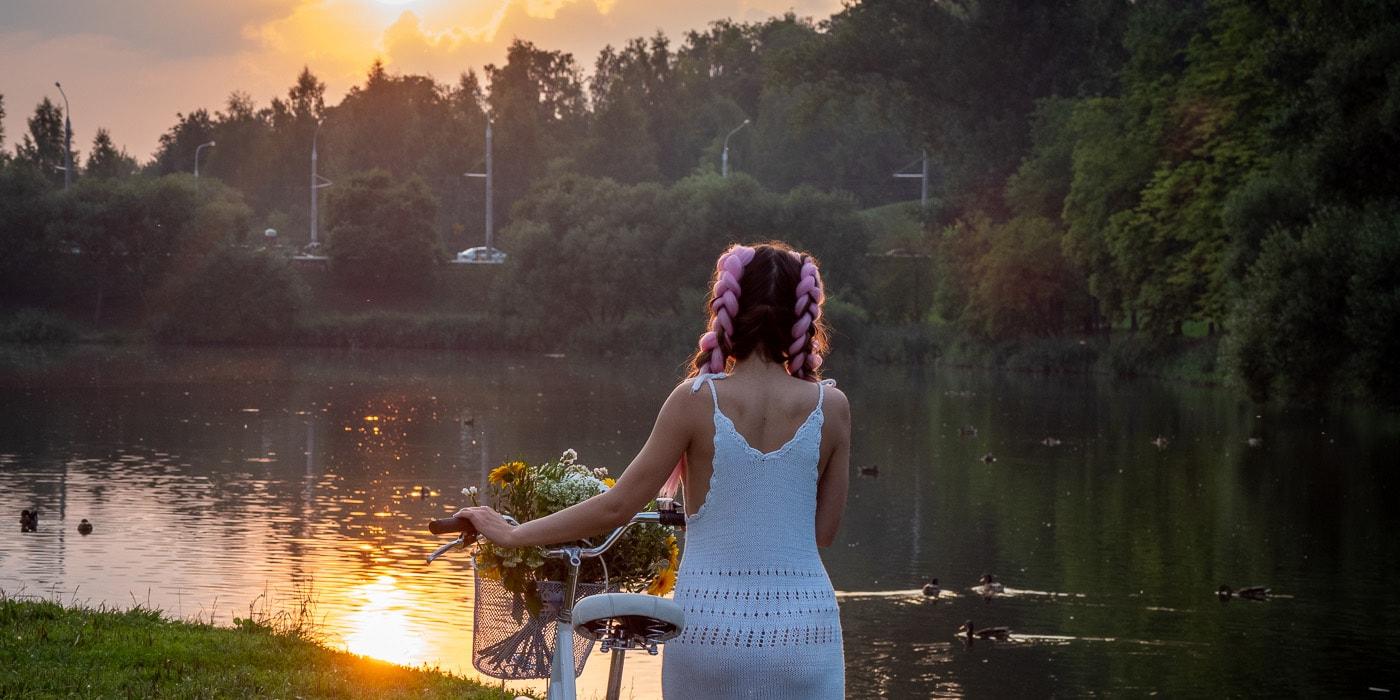 «Идеально для фотосессий». Таинственный парк Минска, куда непременно стоит выбраться на выходных