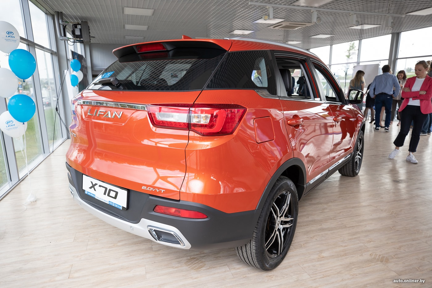 Цены на новую модель Fiat начнутся с 1,2 миллиона рублей