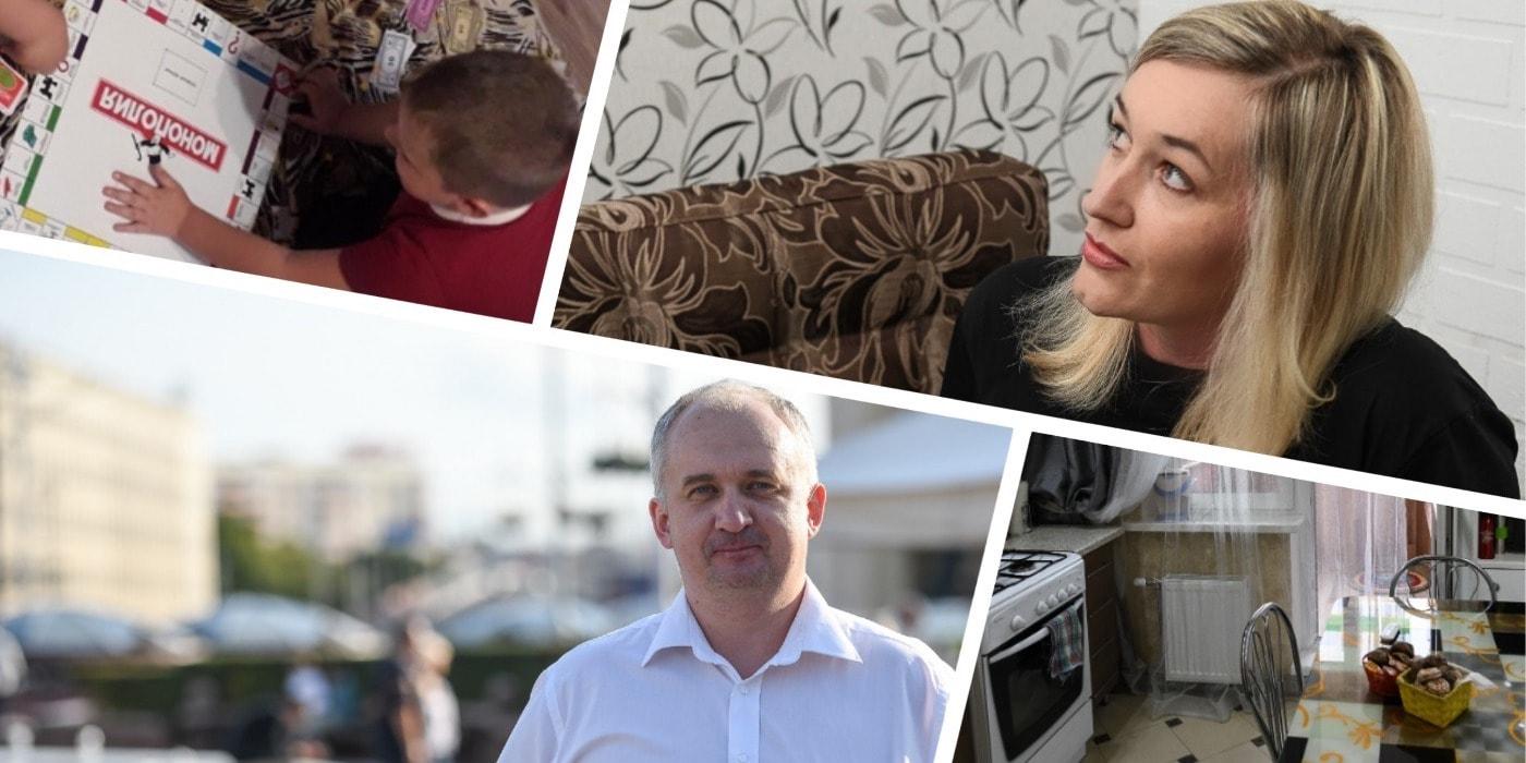 «Жили 7 лет, потратили больше $30 000». Сколько денег белорусы оставляют в съемных квартирах и как в итоге решают жилищный вопрос(19 фото)