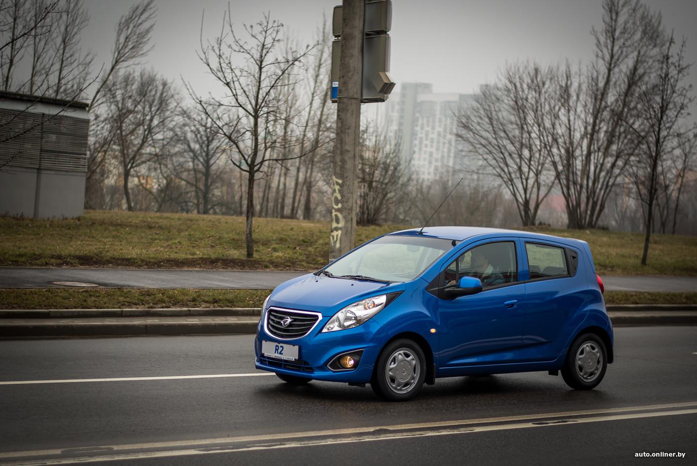 В России все понятно — массовые модели Chevrolet там официально не  продаются, а Ravon предлагает клиентам устаревшие Chevy со странным круглым  логотипом. 88774400e3a