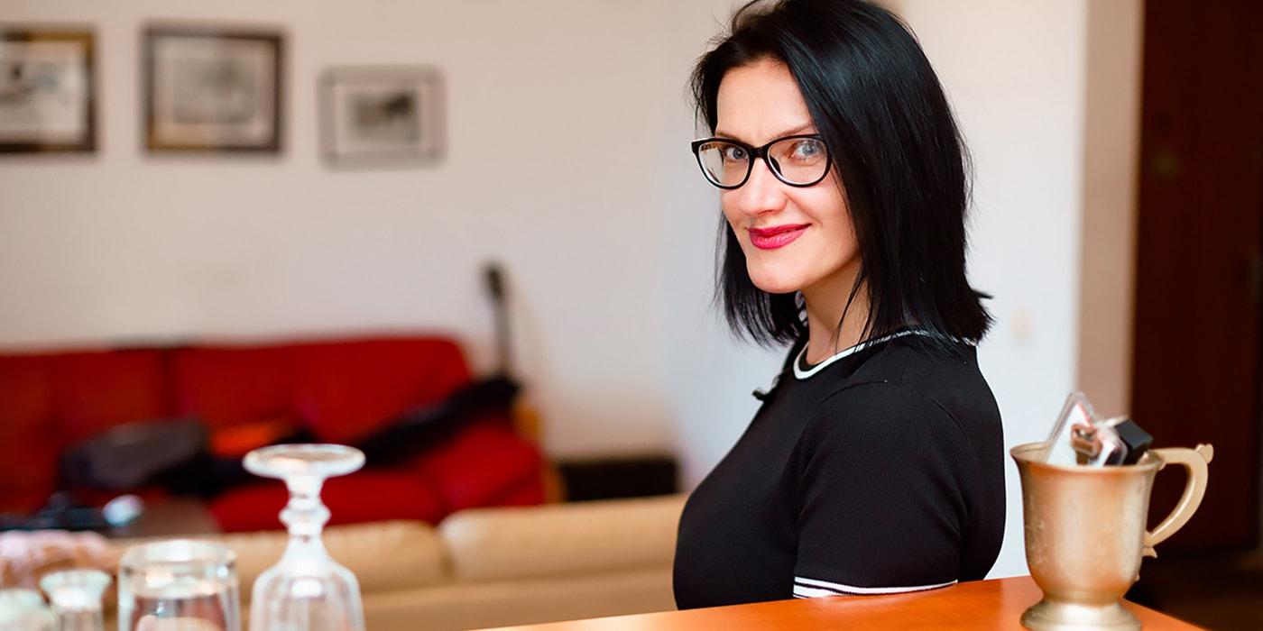 Руководитель компании Елена Симончук: «Дискриминация при приеме на работу? Конечно, есть! Осознанно не принимаю мужчин!»