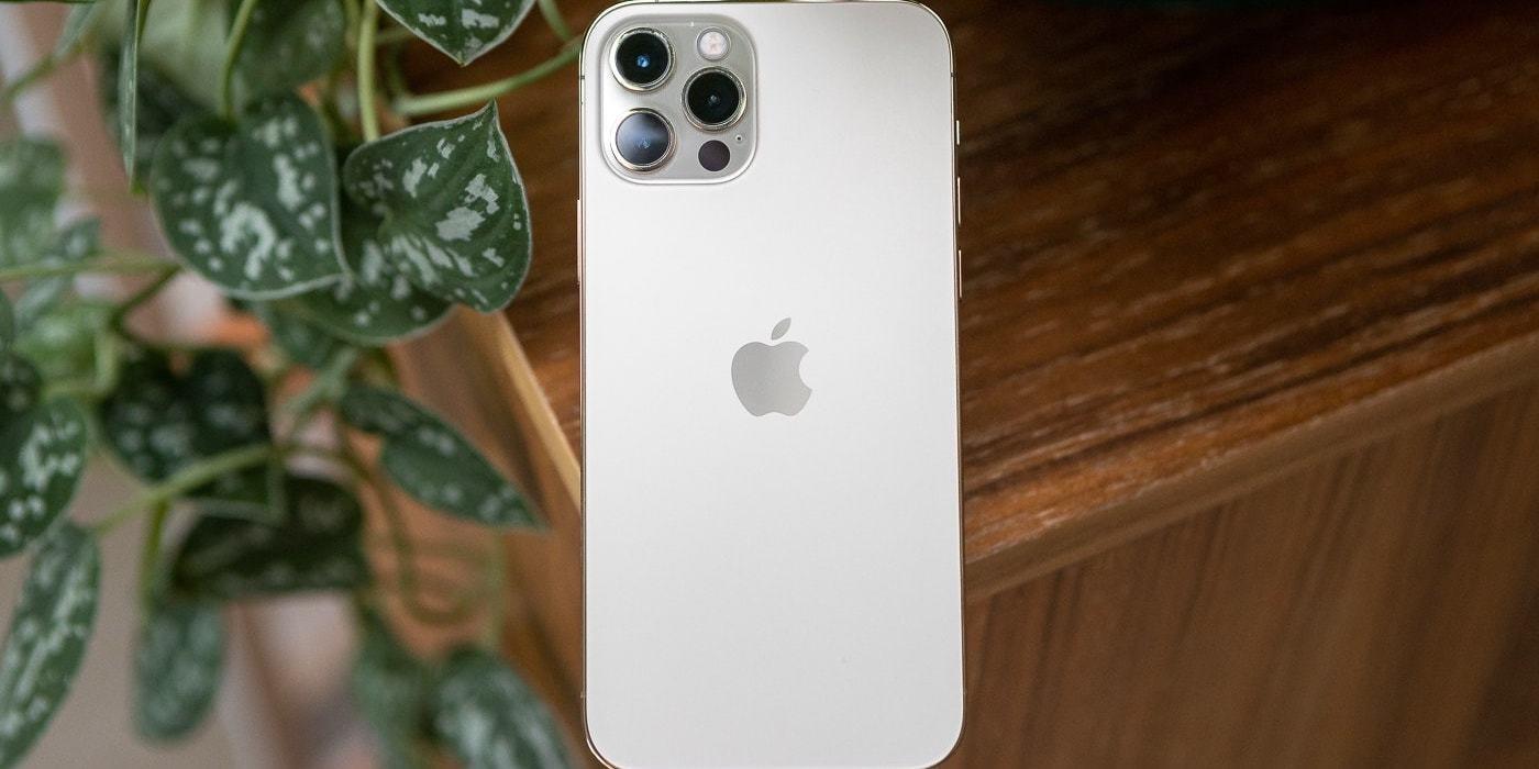 Год с iPhone 12 Pro. Плюсы и минусы флагмана