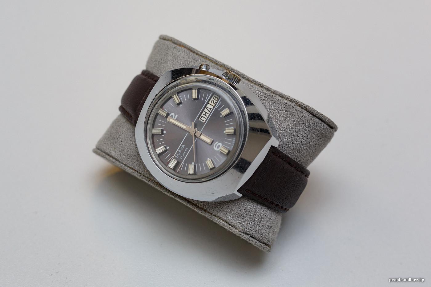 Один из лучших дизайнов — тонкий «Луч» на механизме 2209. Эти часы до сих  пор уважают в мире. Некоторые из них я купил, как ни странно, на eBay. 454ef49cca5