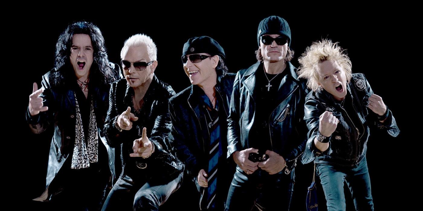 «Доктор сон», концерт Scorpions и Антоха МС. Куда сходить в эти выходные?