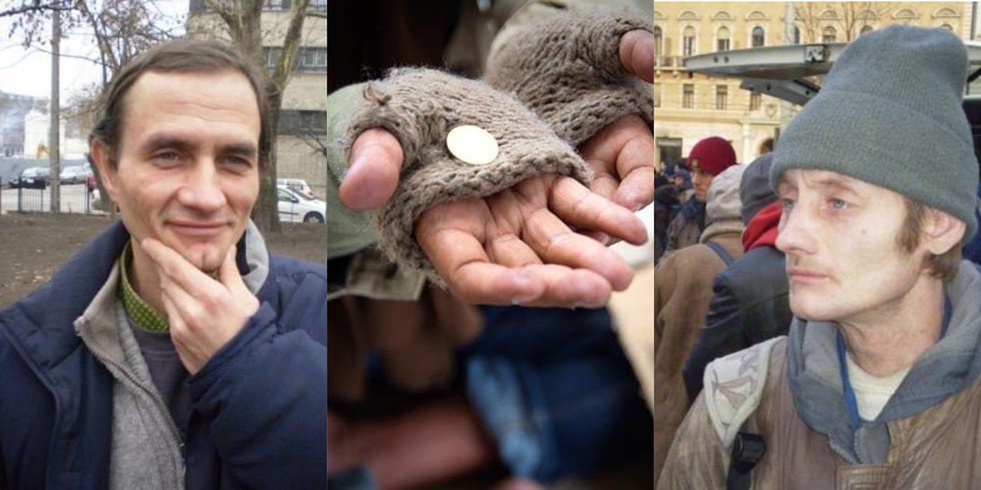 Бездомные братья жили в пещере и собирали мусор, но за один день стали миллиардерами(спецпроект)