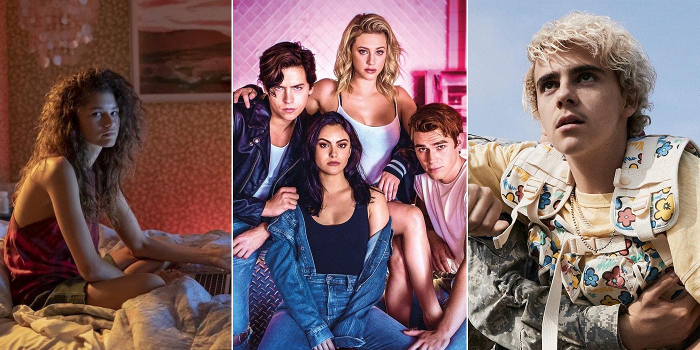 Пять сериалов, которые рассказывают все о современных подростках(спецпроект)