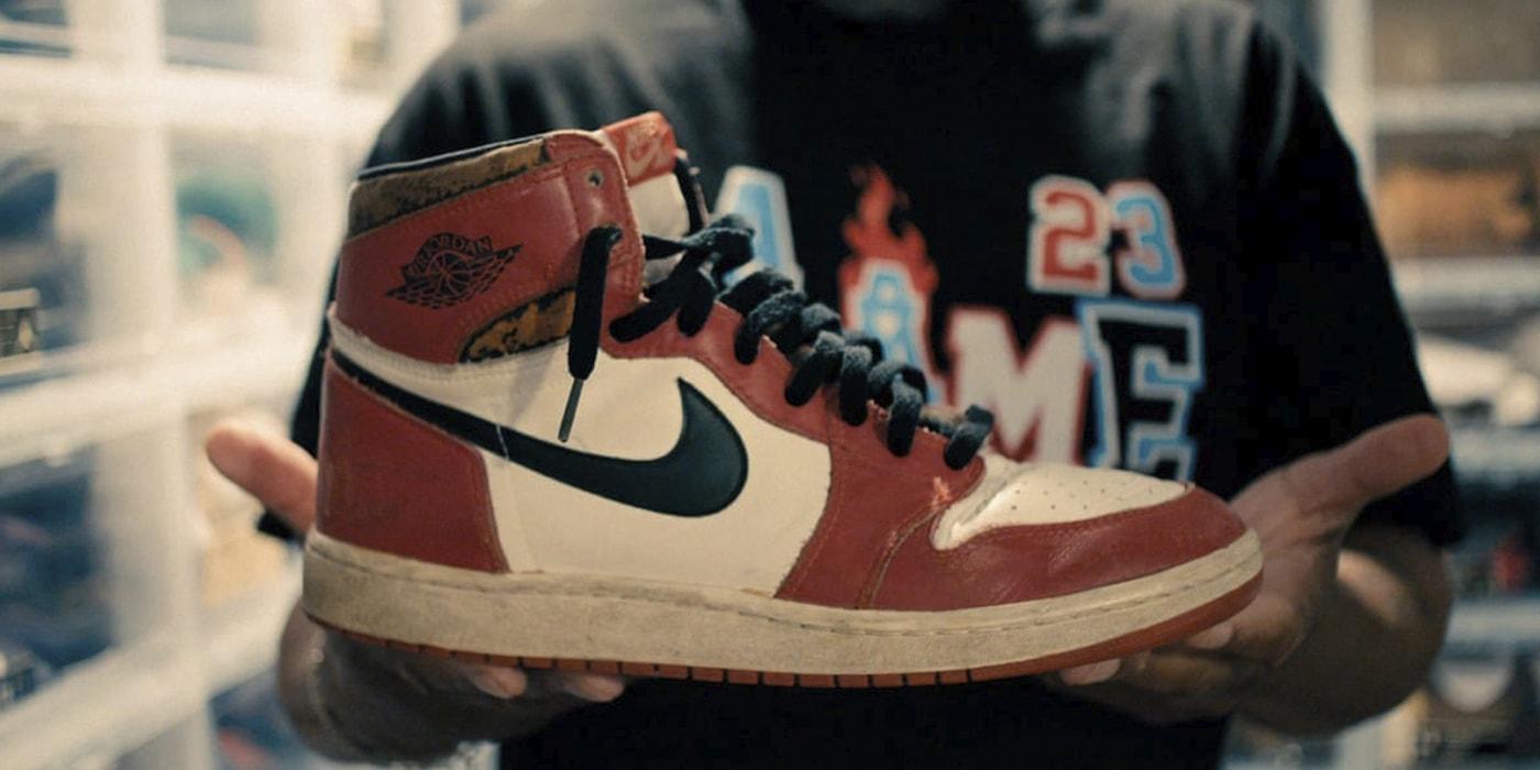 «Запрещенка» на паркете, культовый логотип и ремешок с пасхалками. История Air Jordan, самых знаменитых кроссовок в мире(спецпроект)