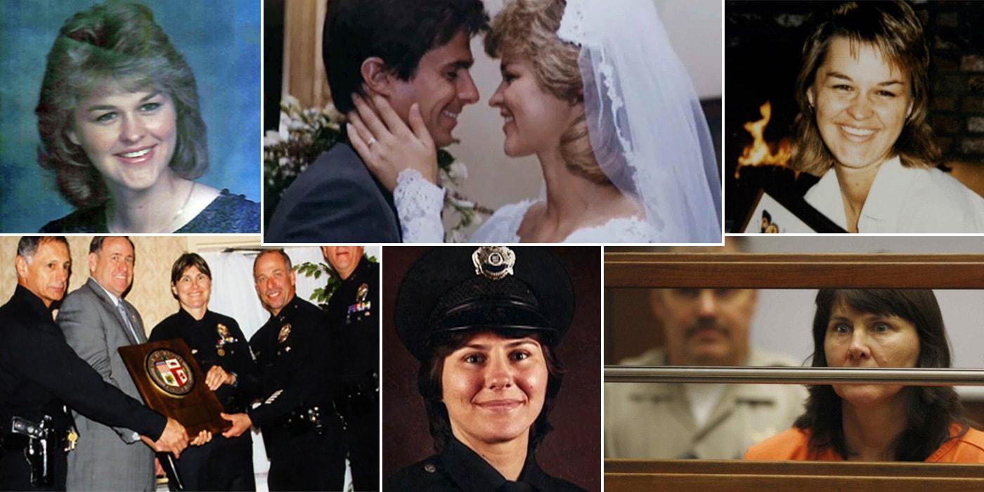 Любовный треугольник. Укус помог раскрыть убийство спустя 23 года