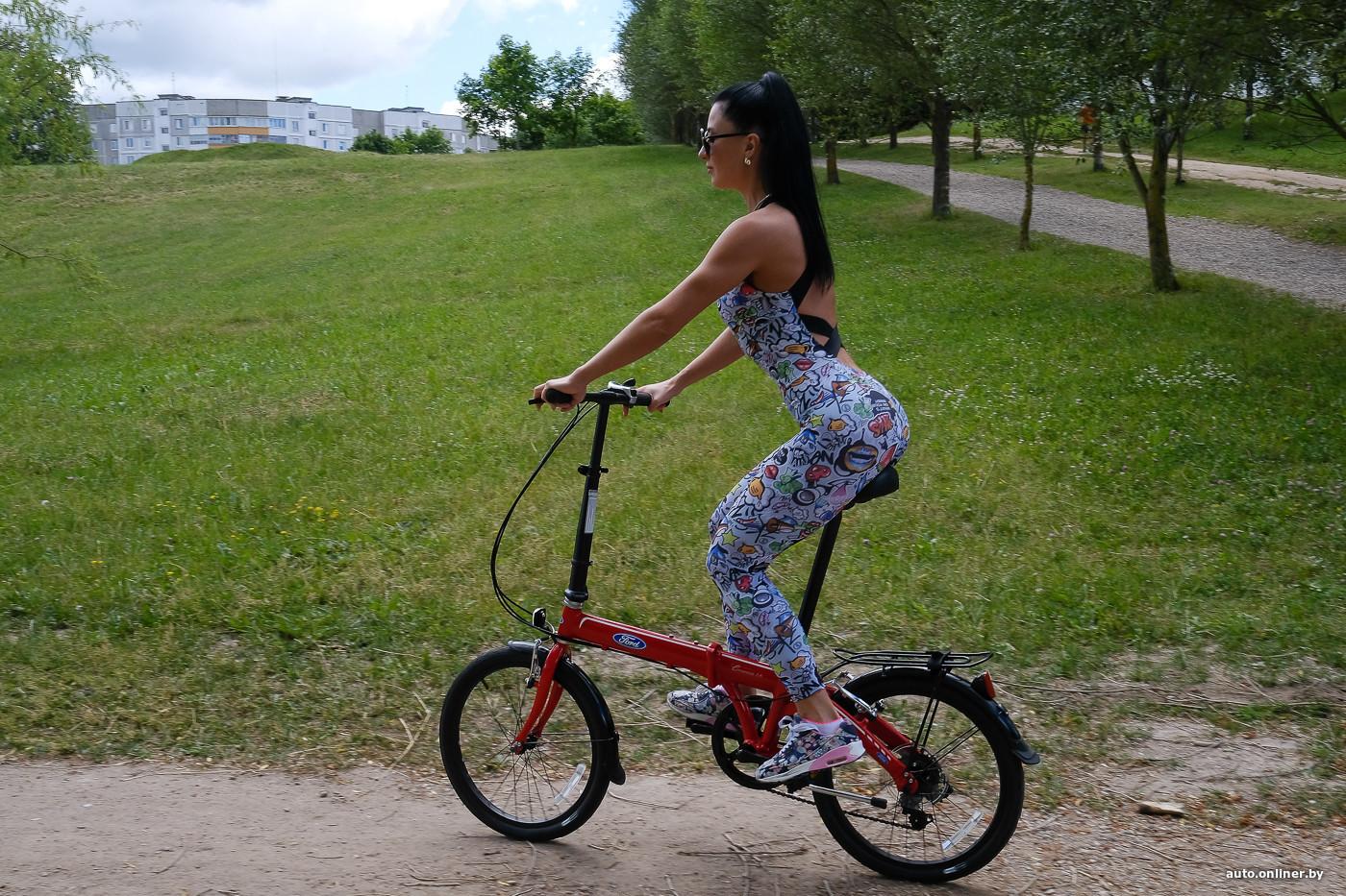 Самый сексуальный велосипедист велозоны