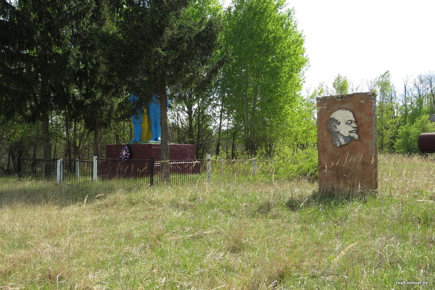 Лукашенко упразднил охранную зону Полесского радиационно-экологического заповедника
