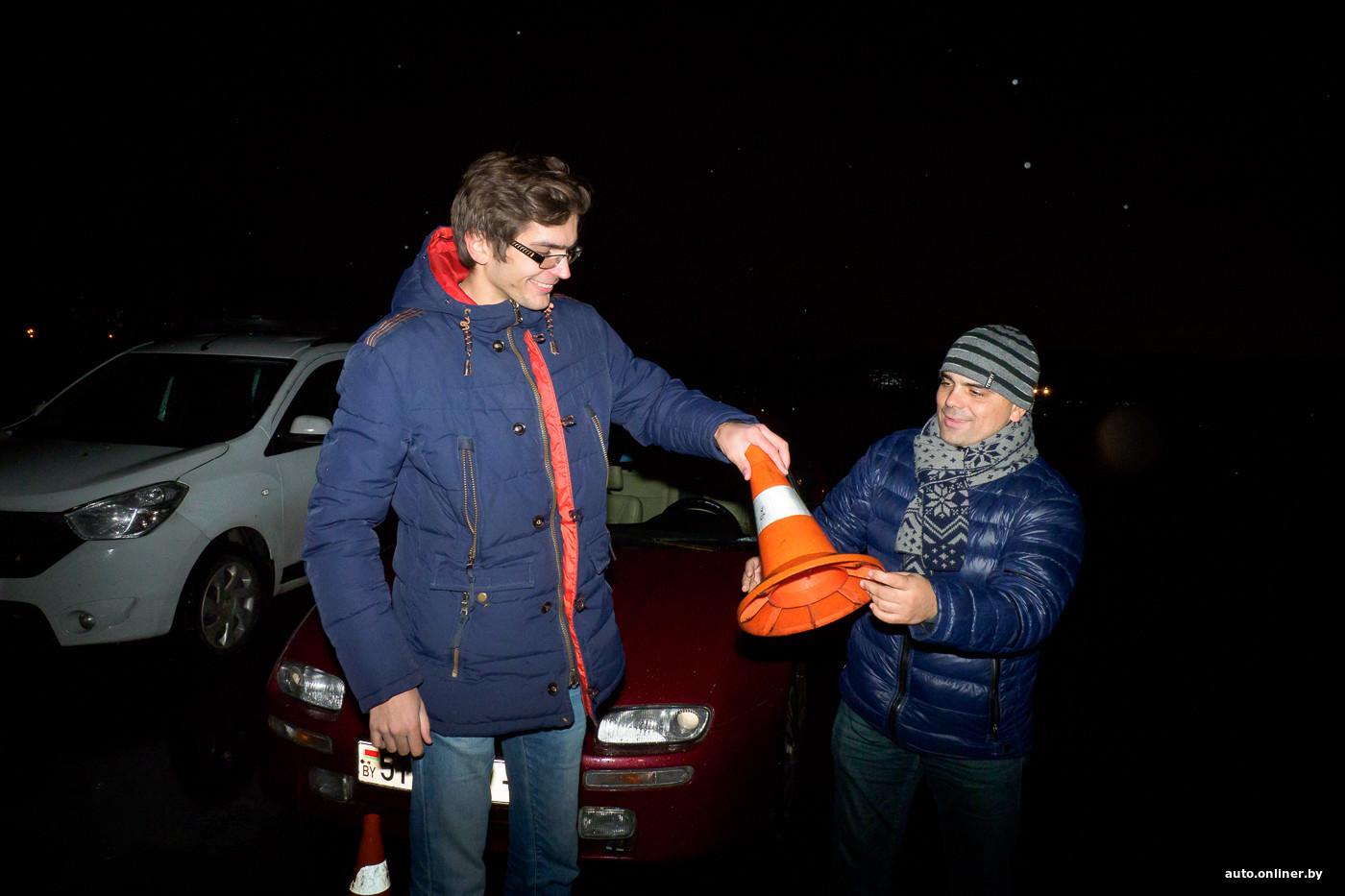 Спасал пешеходов или себя? Разбор ситуации в Гродно и тренировка на распознавание опасности
