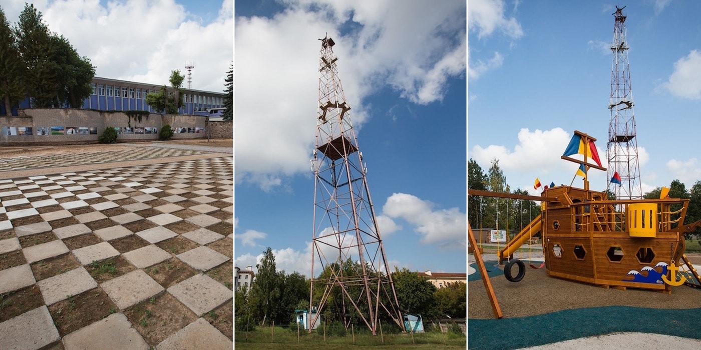 «Есть идея переоборудовать 80-метровую вышку в обзорную площадку». Как будет выглядеть новый дендропарк в Минске?