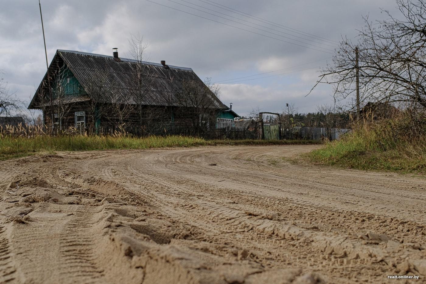 Сельчане из Борисовского района рассказали, как бороться с осенней хандрой 33