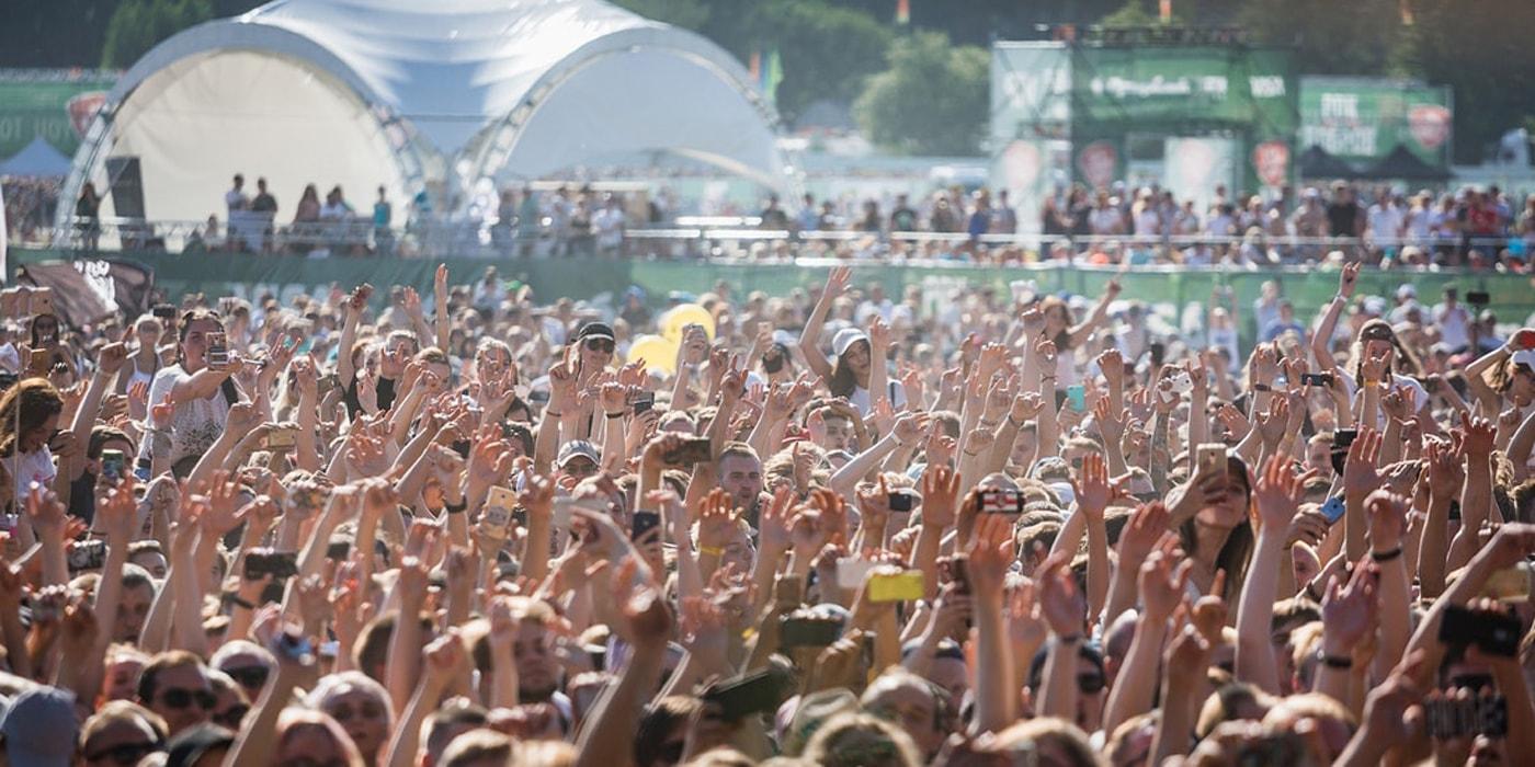Корж на «Динамо», «Рок за Бобров» и A-Fest. Рассказываем про главные концерты августа