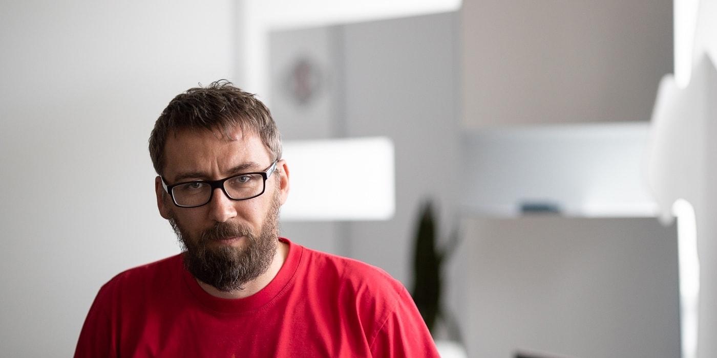 Журналист Onliner.by Дмитрий Корсак: держался из последних сил, но все-таки стал шопоголиком
