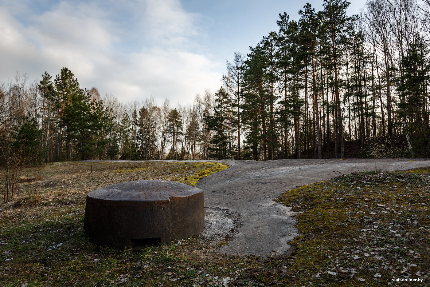 Последняя крепость Российской империи. Фоторепортаж о заброшенных фортах Гродно