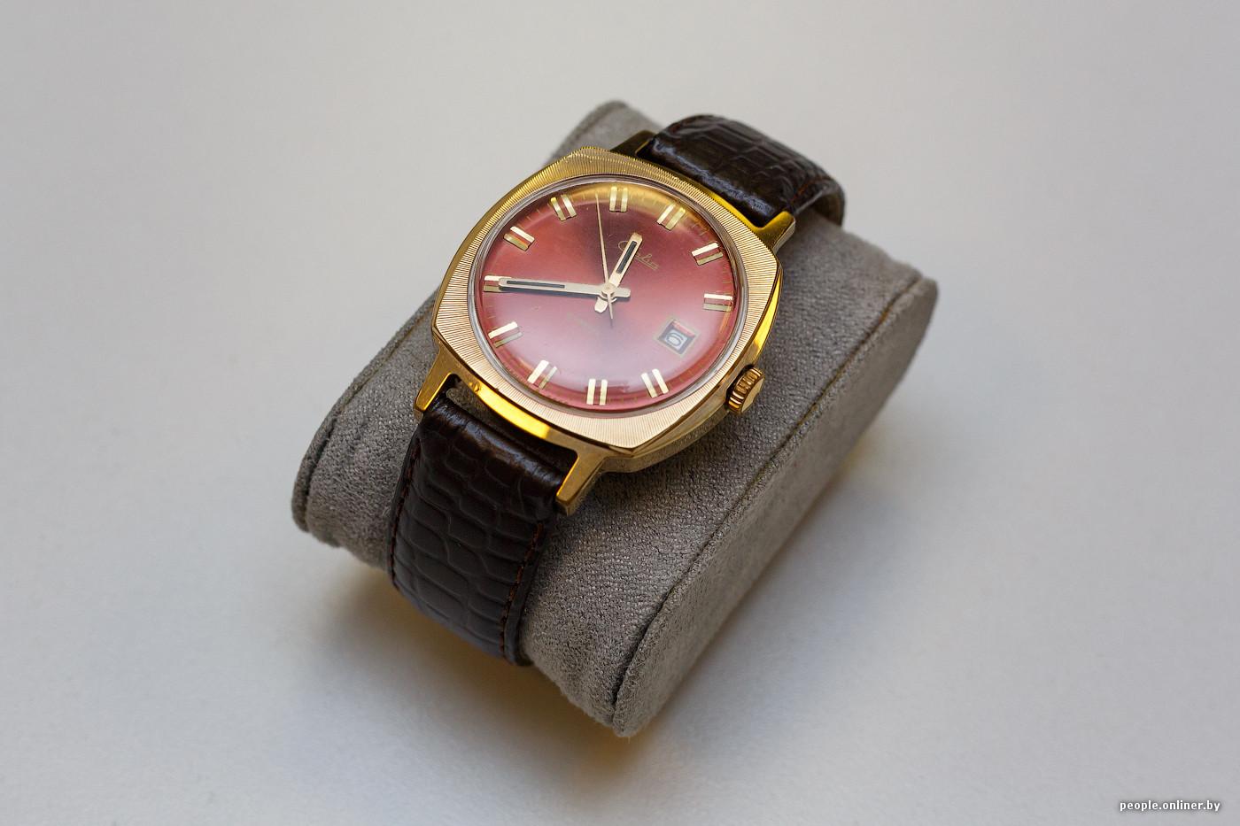 58ebc698 Возможно, вы до сих пор видите объявления с предложением купить часы эпохи  СССР. Вряд ли это ценители ретро — скорее обыкновенные скупщики  драгметаллов: ...