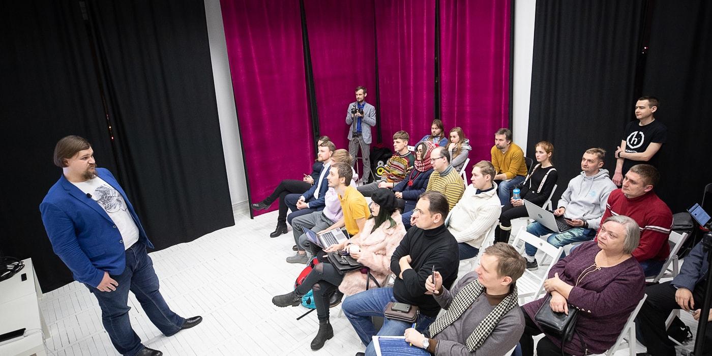 Оживление мертвых. О чем говорили сторонники крионирования людей на встрече в Минске - Люди Onliner