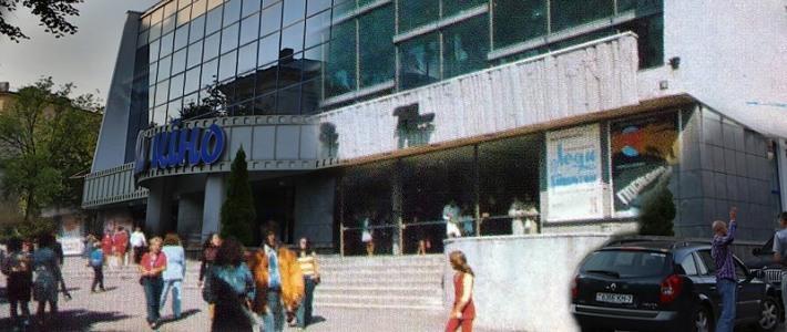 Было — стало: кинотеатр и жилые дома на бульваре Толбухина. 40 лет назад и сегодня