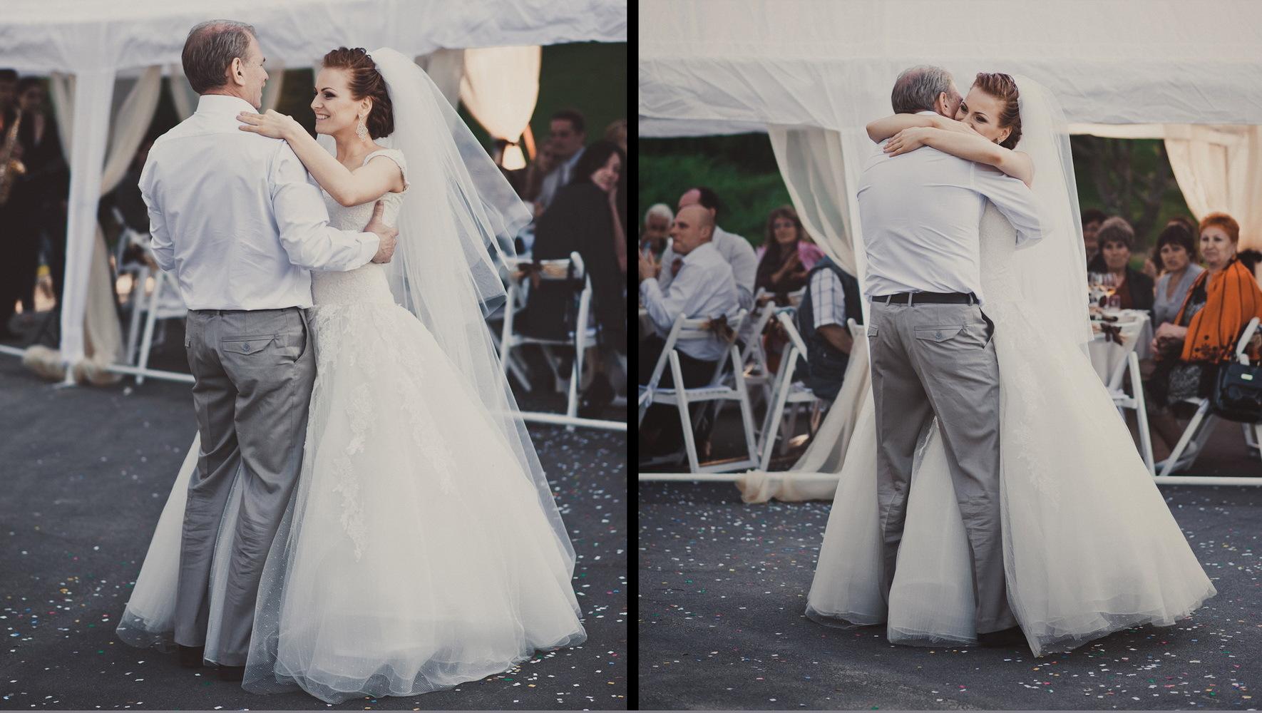 Порно Папа И Невеста