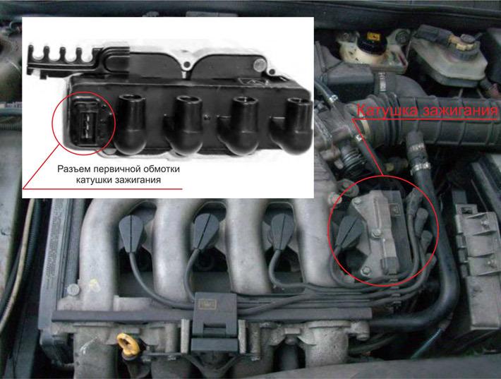 фиат не исправности двигателя
