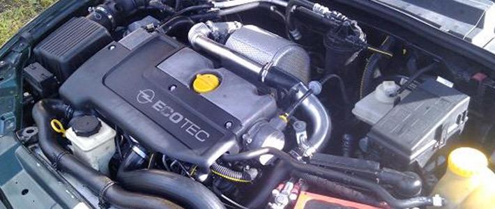 Опыт ремонта Opel Vectra: неплохо сэкономил, самостоятельно разобравшись в проблеме