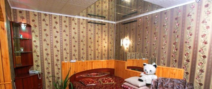 скрытая камера на съемных квартирах