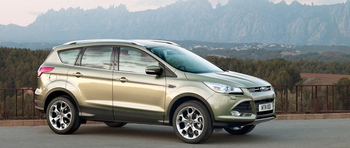 ford минск