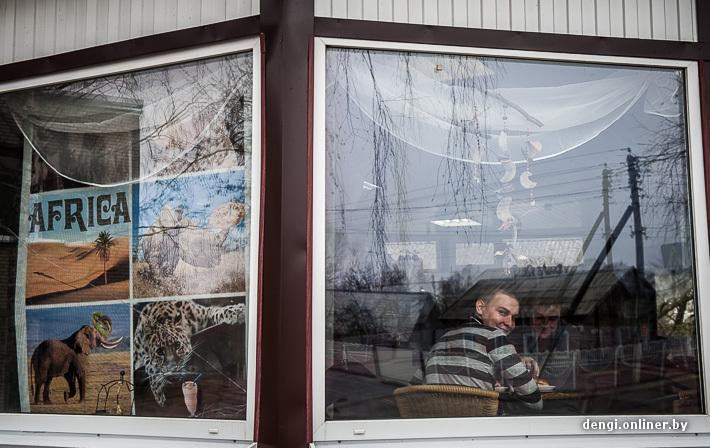 Гражданка ЮАР открыла в белорусской глубинке кафе Africa, но так и не смогла понять нашу жизнь