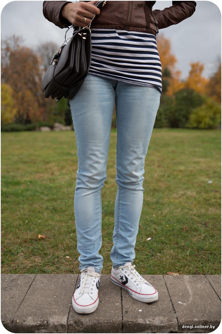 Купила в Турции этим летом на распродаже за  15 в фирменном магазине LTB  Jeans. a3559276ed9