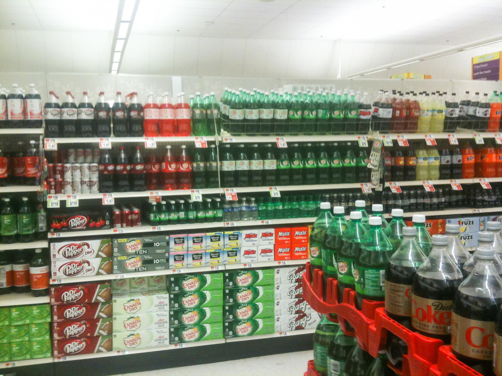 Сша супермаркет натуральных экологичных продуктов питания