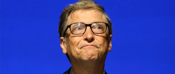 Билл Гейтс едва не заплакал, обсуждая тему поиска нового главы Microsoft