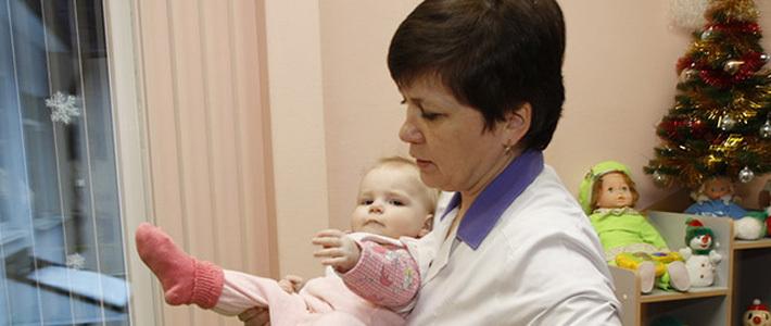 Работники минского Дома ребенка бьют тревогу: белоруски стали чаще отказываться от грудничков