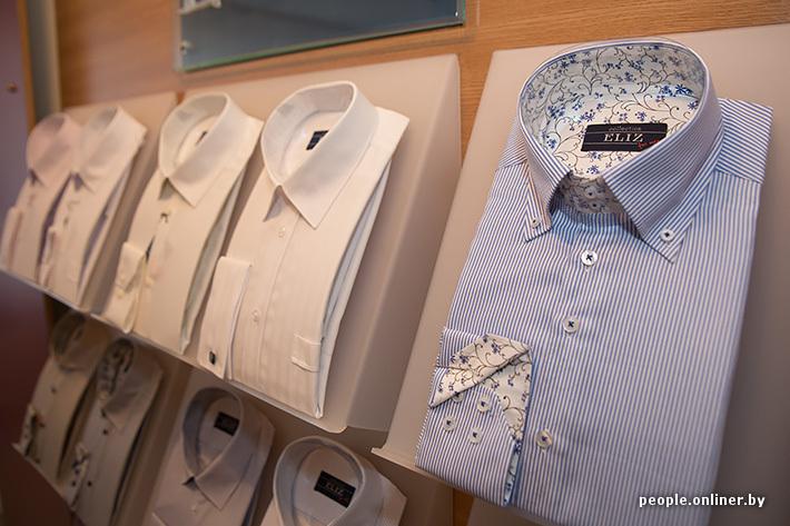 d330b4adb175c73 Наши мужские сорочки ничем не хуже западных брендов. Просто наша продукция  не такая раскрученная. Россияне, например, когда приезжают в Минск и видят  цены ...