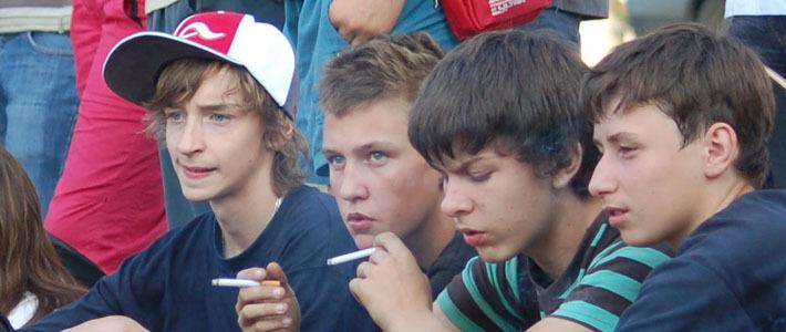 Можно ли купить сигареты в 14 лет сигареты с акцизом оптом украина