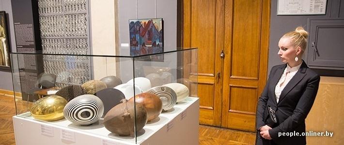 Беспрецедентная выставка «Десять веков искусства Беларуси»: 500 экспонатов стоимостью в миллионы долларов