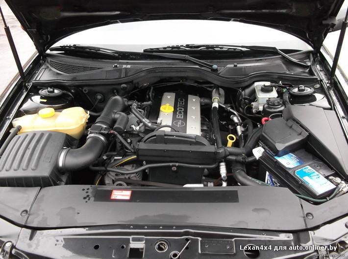 бу двигатель для опель омега б х25дт