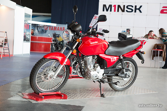 Мотоцикл плохая жопа