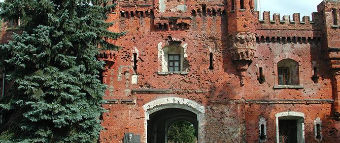 Брестская крепость может стать туристическими воротами в Беларусь