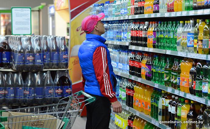 Попавшиеся на краже в супермаркетах