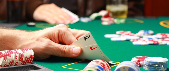 Крупье минского казино проиграл $10 000 и пошел на мошенничество, чтобы вернуть деньги