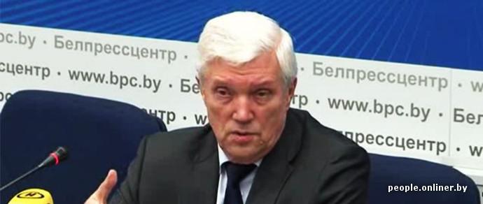 Посол РФ в Беларуси считает, что Минску не надо девальвировать валюту вслед за Москвой
