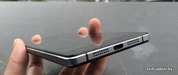 В сеть попали новые фото неанонсированного смартфона Oppo R1C