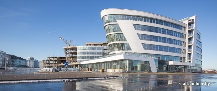 Риелторы назвали самые «офисные» районы Минска