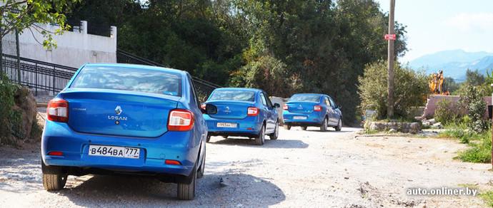 Из-за девальвации рубля концерн Renault-Nissan отказался от разработки новых моделей в России