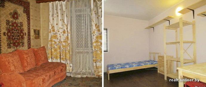 В Москве предлагают в аренду «однушки» за $450 в месяц, а в окрестностях — даже за $300
