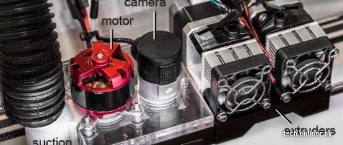 Немцы предложили «телепортировать» предметы с помощью деструктивного сканирования и 3D-принтера