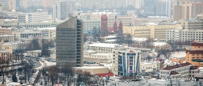 Президент: Минску надо добавить лоска, придать городу завершенный вид