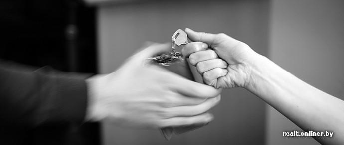 Не сойдясь в цене аренды, минчанин избил несостоявшегося квартиросъемщика